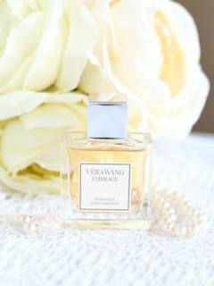 Vera Wang Embrace Marigold & Gardenia Fragrance