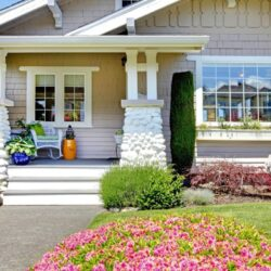 Improve Your Home's Energy Efficiency & Curb Appeal with Sears Home Improvement