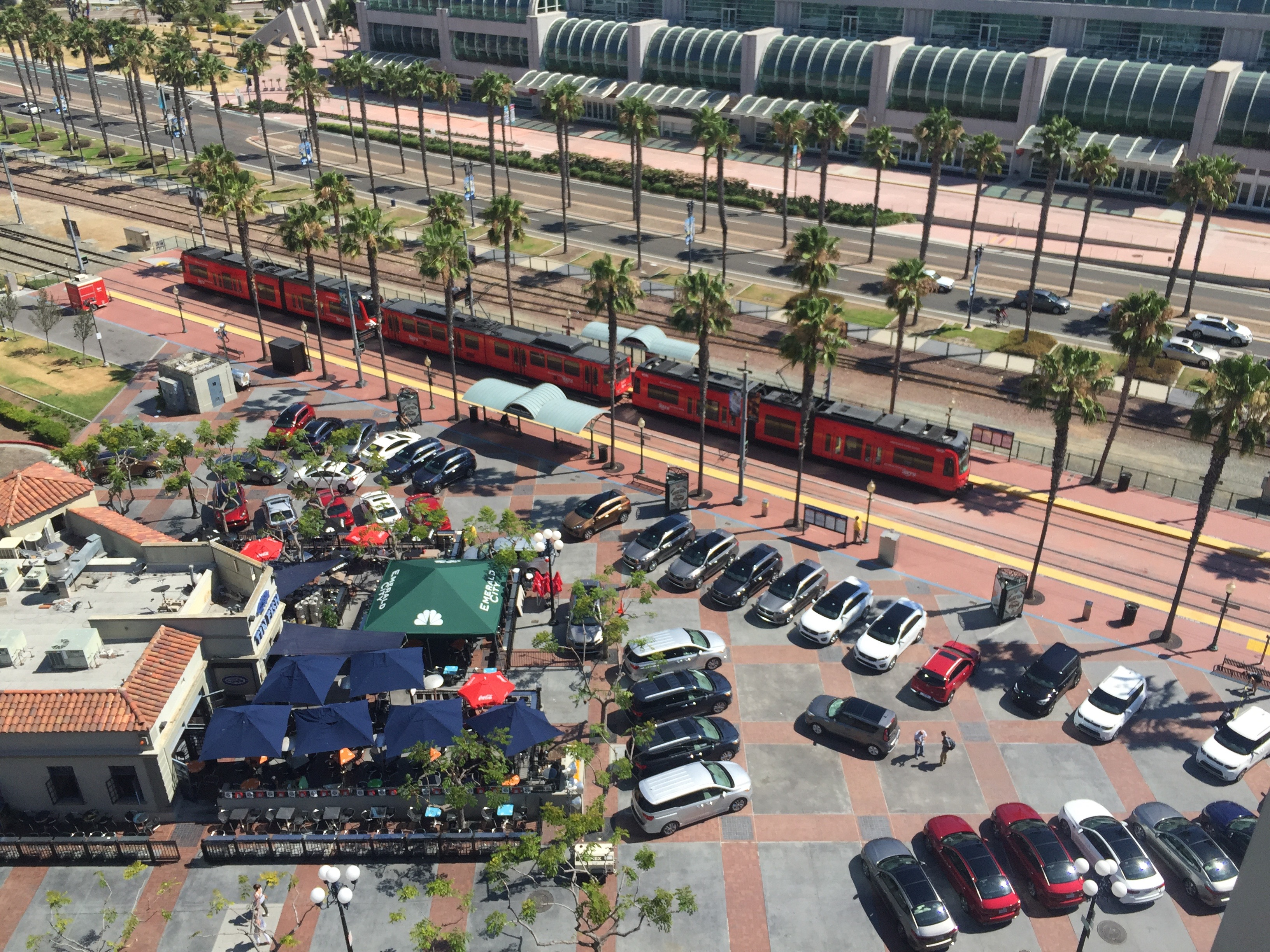 Kia Ride & Drive Event in San Diego