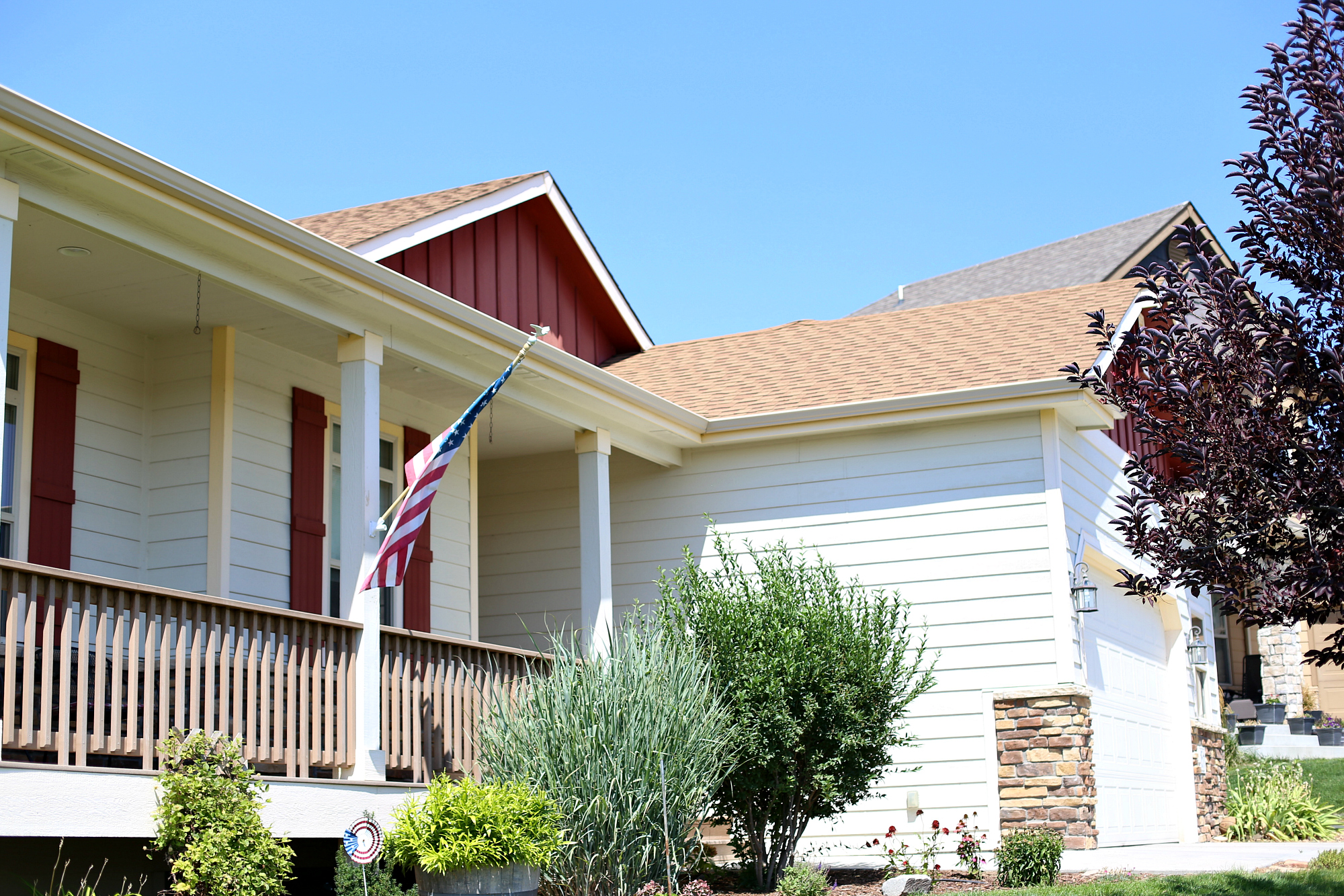 Update Your Home's Exterior and Improve Energy Efficiency with Sears Home Improvement