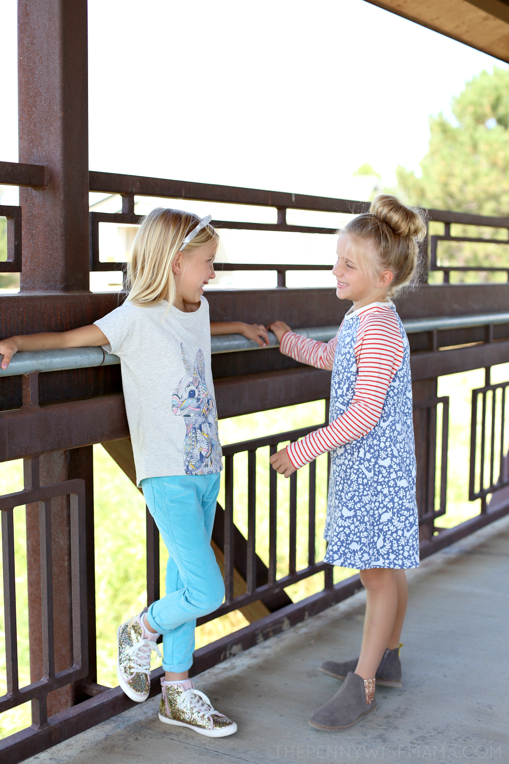 Mini Boden Back to School Styles