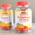 Nature Made KIDS FIRST Multivitamin with Omega-3