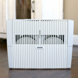 Improve Air Quality & Relieve Allergies with the Venta Airwasher
