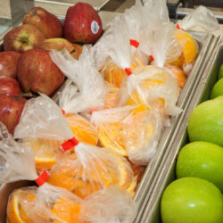 Feeding the Teenage Brain – A Closer Look at School Lunches