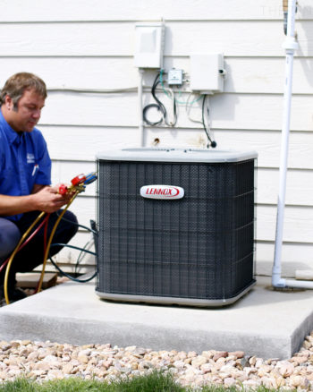HVAC Preventative Maintenance Checkup from Sears Home Services