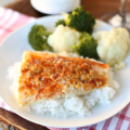 Lemon Garlic Baked Cod Recipe