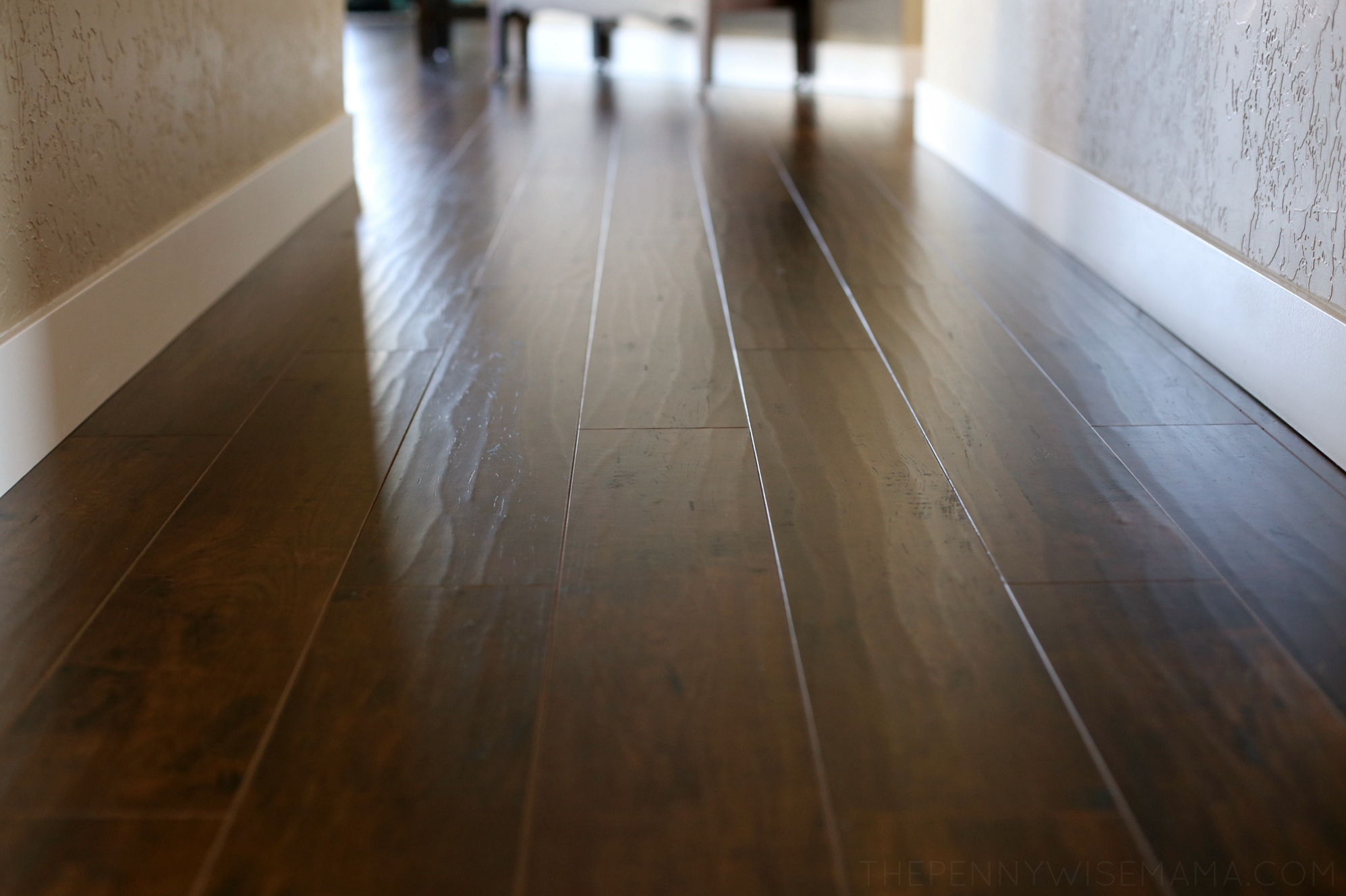 diy select surfaces laminate flooring our big reveal ForFlooring Surfaces