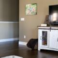 DIY Select Surfaces Laminate Flooring