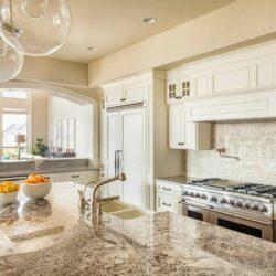 Dream Kitchen - Neutral Colors