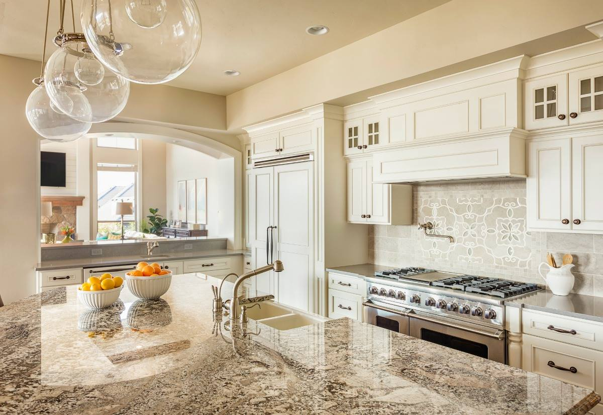 Build Your Dream Kitchen On A Budget With Sears Home Services