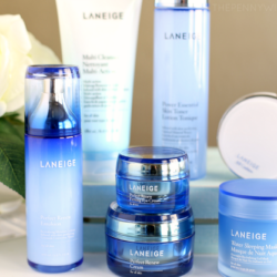 "LANEIGE ""Power of 7"" K-Beauty Regimen {Giveaway}"