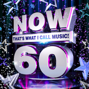 NOW 60 - NOW That's What I Call Music! 60