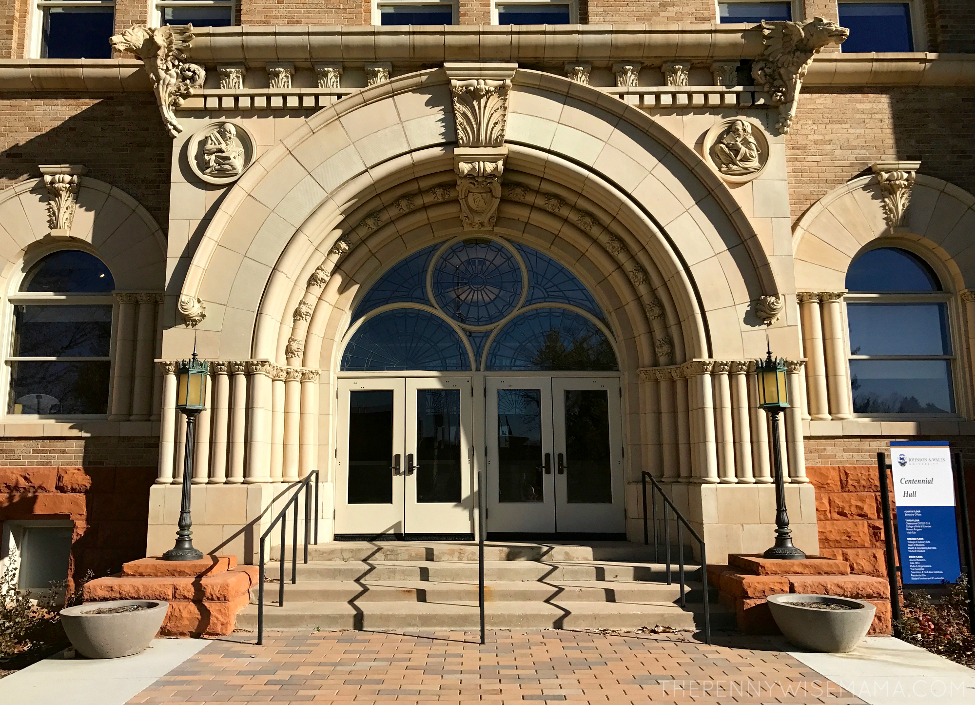 Johnson & Wales University - Denver