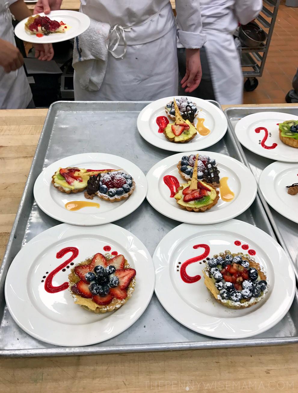 Culinary School at JWU Denver
