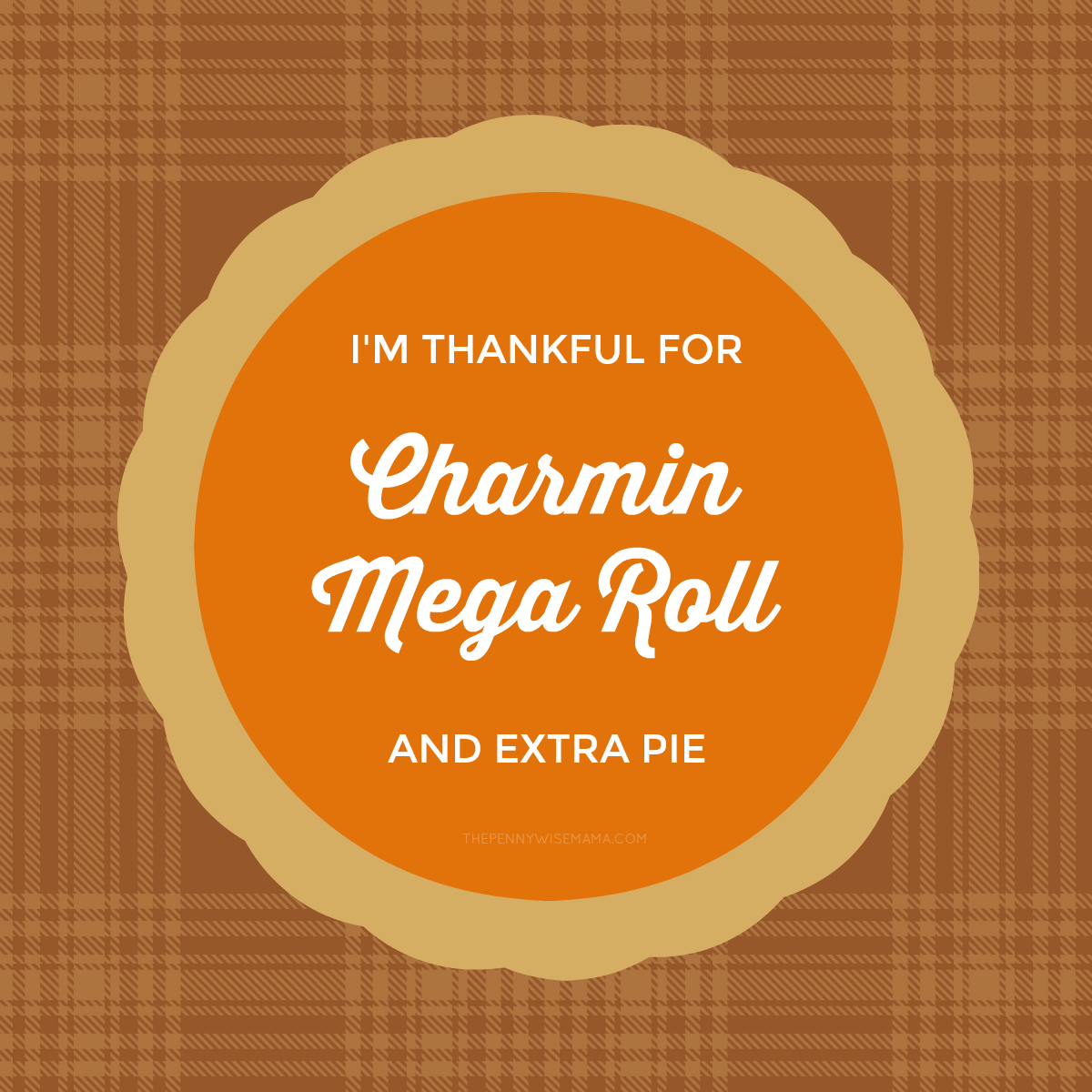 charmin thanksgiving