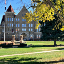 Our Visit to Johnson & Wales University – Denver Campus