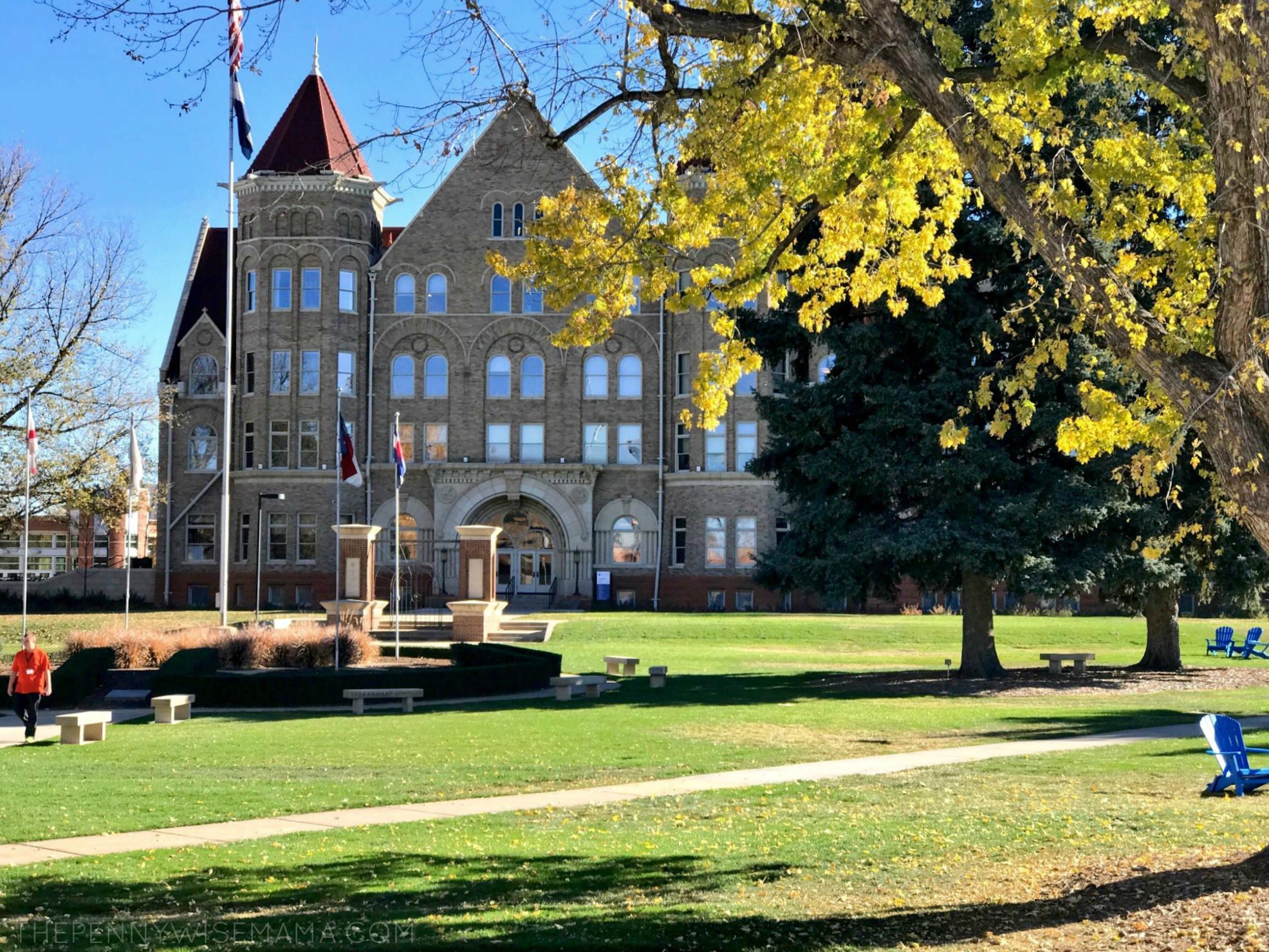 Johnson & Wales University - Denver Campus