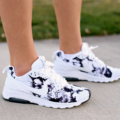 Women's Nike Air Max Motion White Print #StepForward