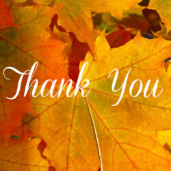 Give Thanks $25 Amazon Gift Card Giveaway
