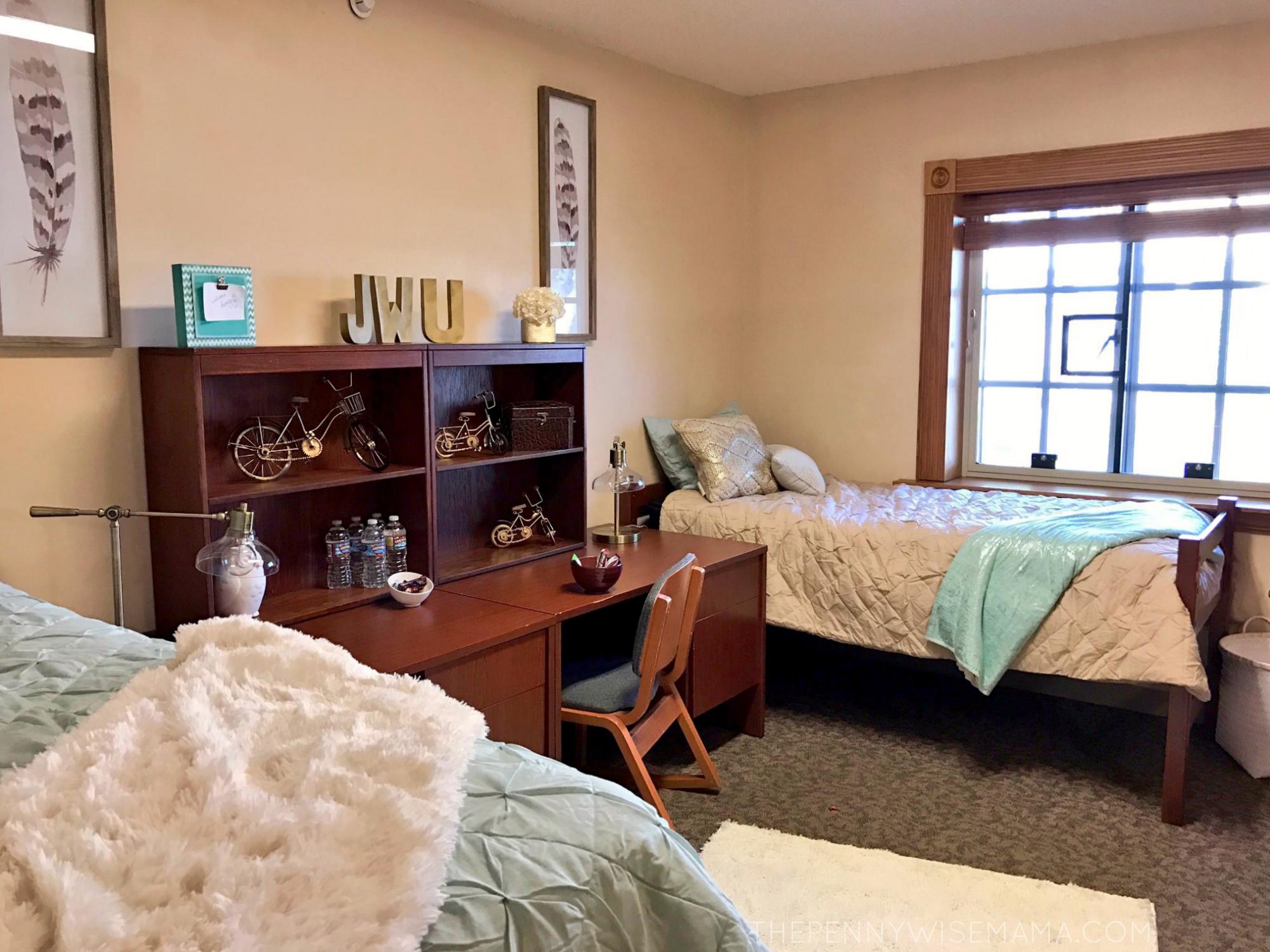 Dorms At JWU Dnver Part 35