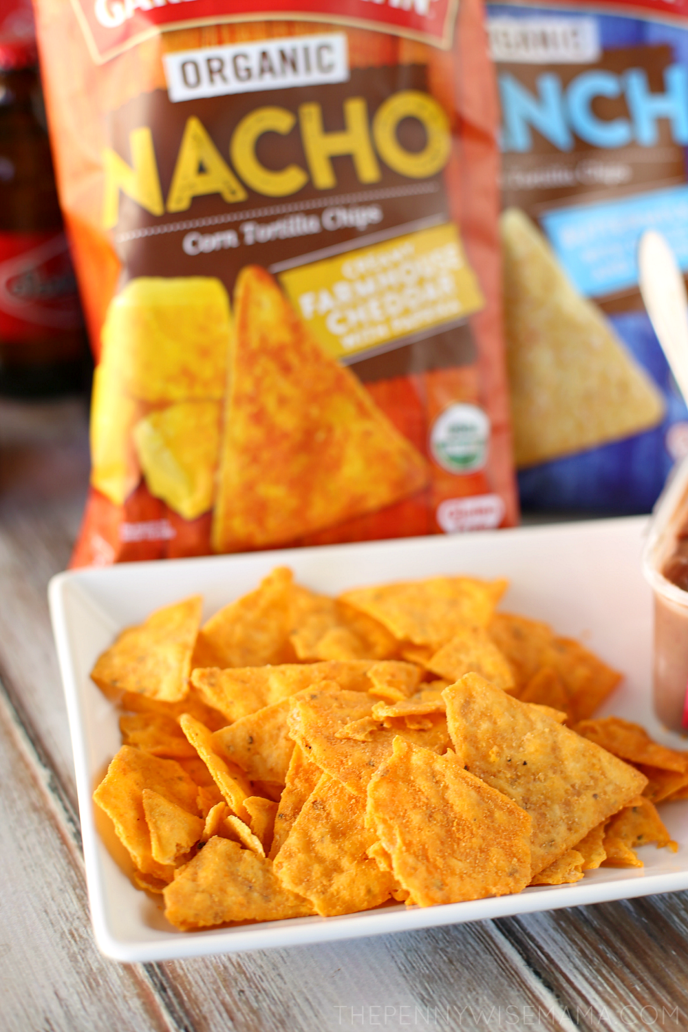 Garden of Eatin' Nacho Tortilla Chips