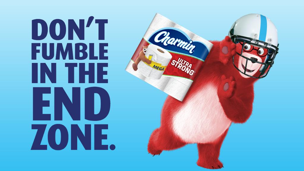 Charmin Game Day