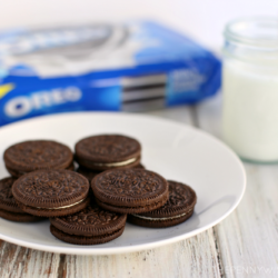 Oreo Dunk Challenge: This is How We Dunk!