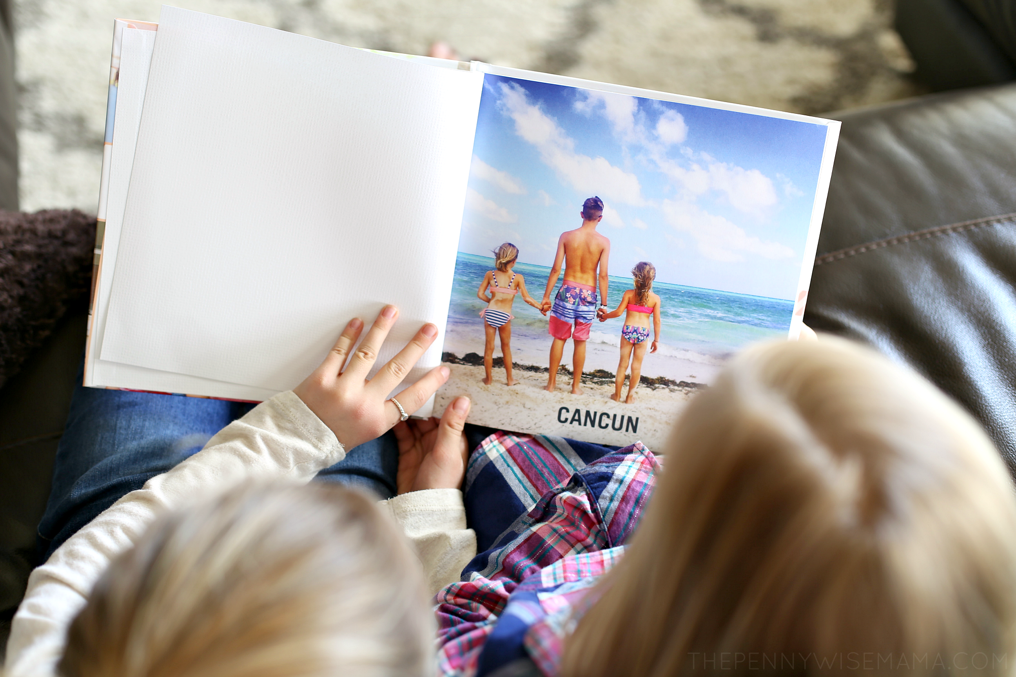 how to create a photo book in shutterfly