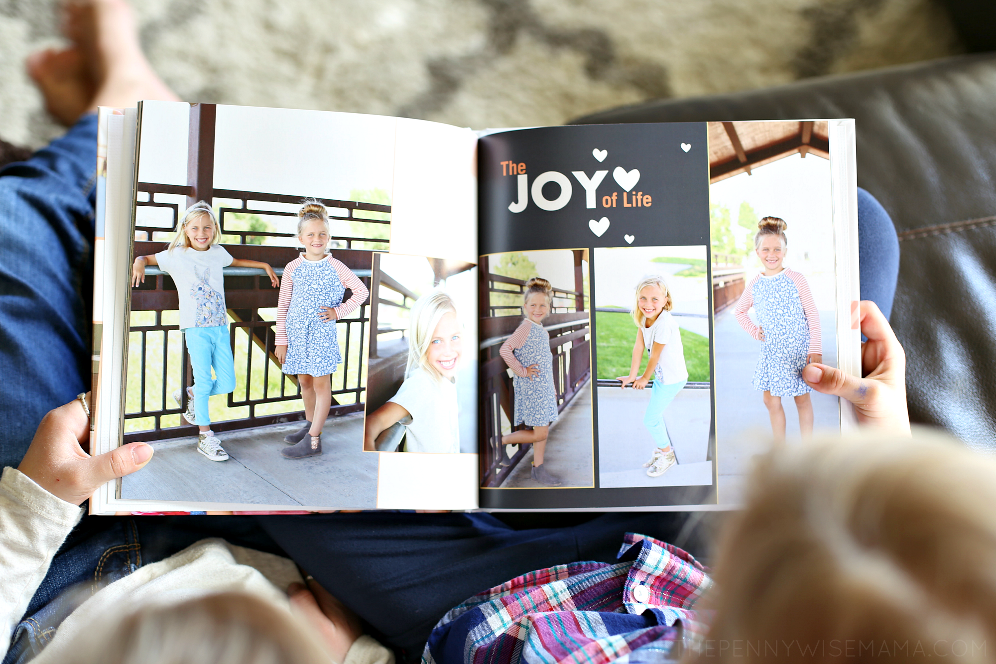 Our Shutterfly Photo Book Review