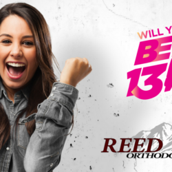 Reed Orthodontics 13K Winner