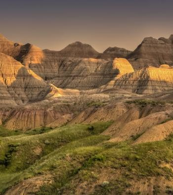 The Black Hills & Badlands of South Dakota