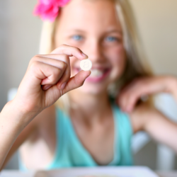 Keep Your Kids Healthy Over Summer with Probiotics