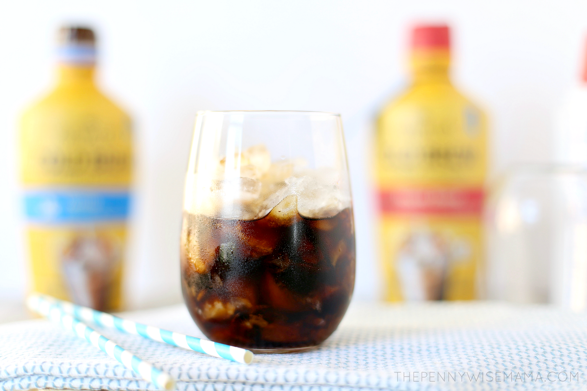 Gevalia Cold Brew Coffee