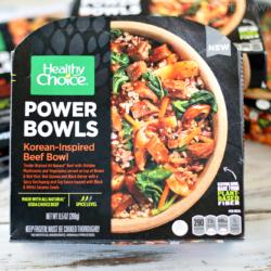 Healthy & Delicious Power Bowls
