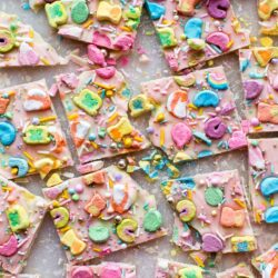 5 Amazingly Delicious Lucky Charms Desserts