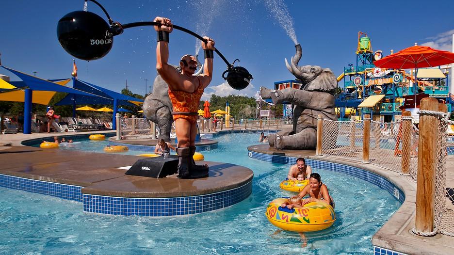 Water World Kids Pool
