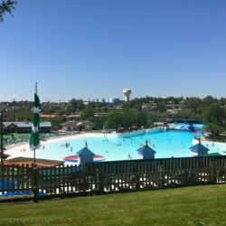 Fun for the Whole Family at Water World Water Park