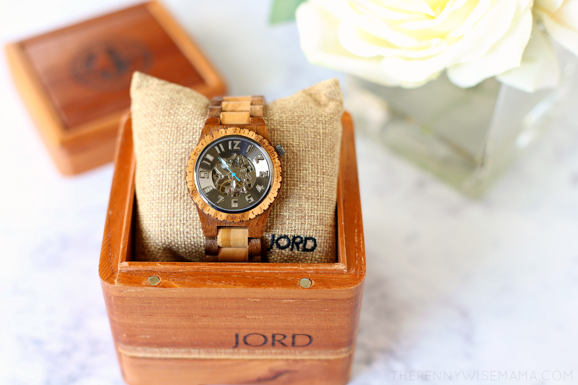 JORD Dover Series