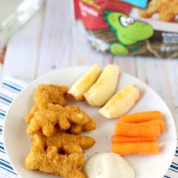 Easy Meal Ideas for Back to School