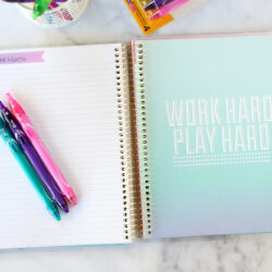 Inspire Creativity with BIC + 15 Motivational Back-to-School Quotes