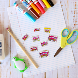 How to Earn More Box Tops for Your School