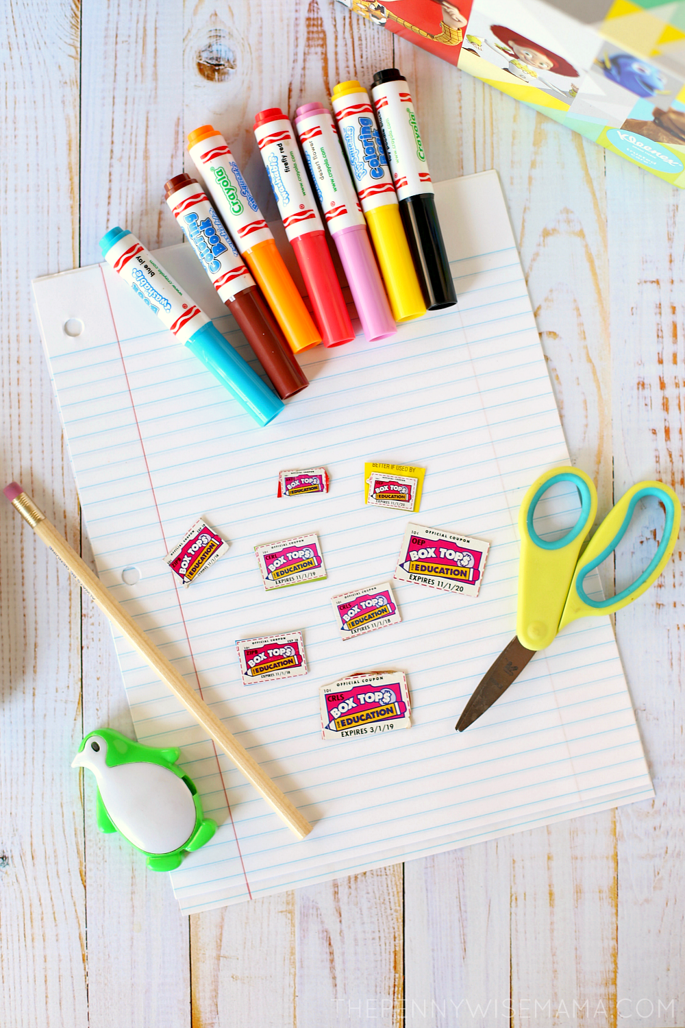 5 Ways to Earn More Box Tops for Your School