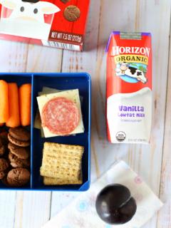 Healthy & Easy Lunch Box Ideas