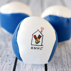 Help Me Raise Love for Ronald McDonald House Charities