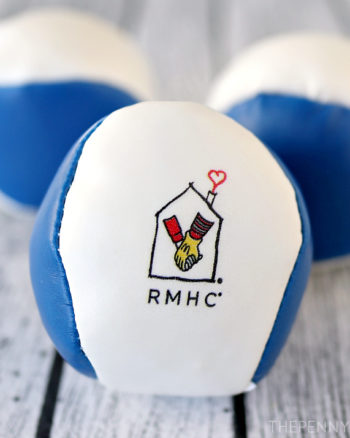 Raise Love for RMHC