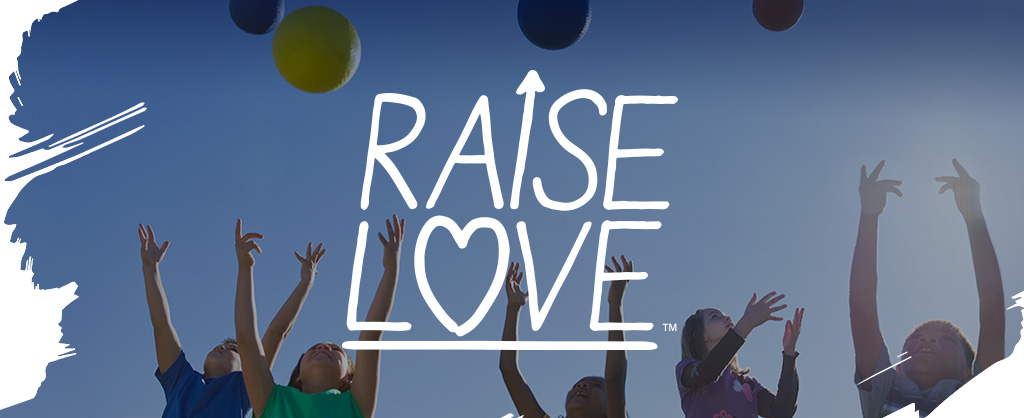 Raise Love for RMHC