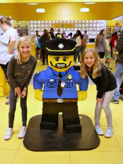 Holiday Shopping at Lego - Colorado Mills