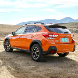 Why the 2018 Subaru Crosstrek is a Great Value for Your Money
