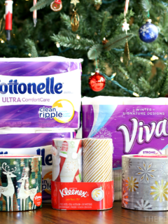 Save on Household Essentials this Holiday Season