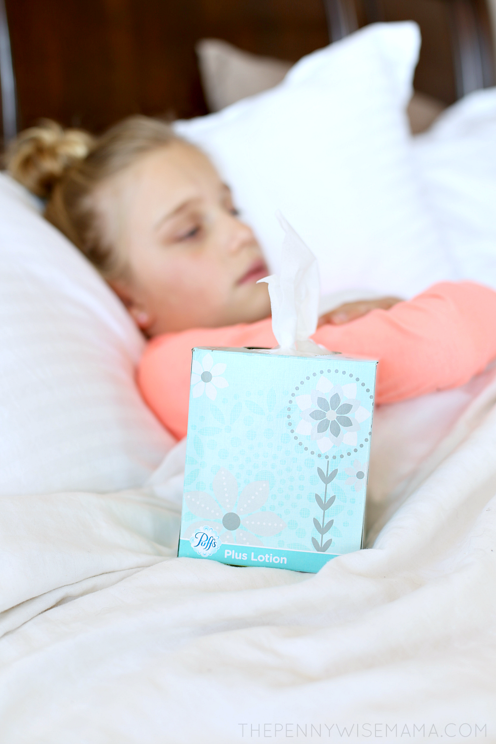 Tips to Feel Better When You Have the Flu